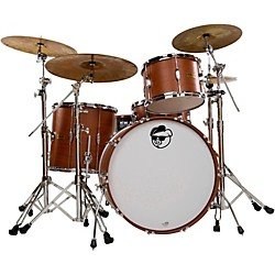 Pork Pie Hip Pig 3-Piece Rock Shell Pack (PPHIPPIG22 Kit)