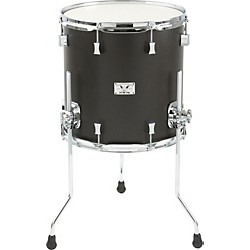 Pork Pie Little Squealer Birch / Mahogany Floor Tom (PP14X14LSFTBC)