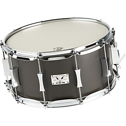 Pork Pie Little Squealer Birch / Mahogany Snare Drum (PP7X14LSSNBC)