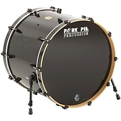 Pork Pie Maple Bass Drum (PP18X24JPBG)