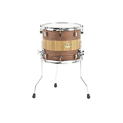 Pork Pie Maple Floor Tom (PP12X14FTRZ)
