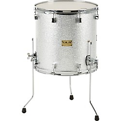 Pork Pie Maple Floor Tom (PP16X16JPFTSG)