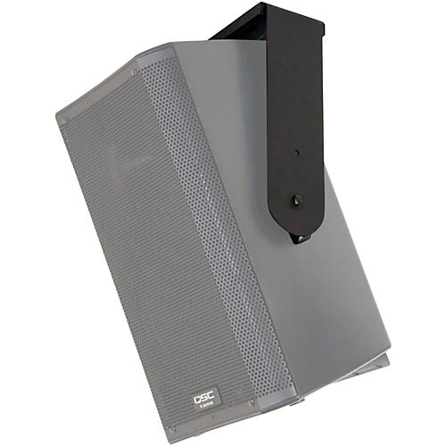 QSC Powder Coated Steel Yoke Mount For K10-thumbnail