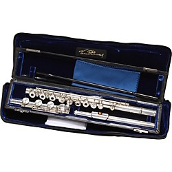 Powell Aurumite 14K Handmade Custom Flute with Soldered Tone Holes (14AMTAG16S2BOFPNLSPH)