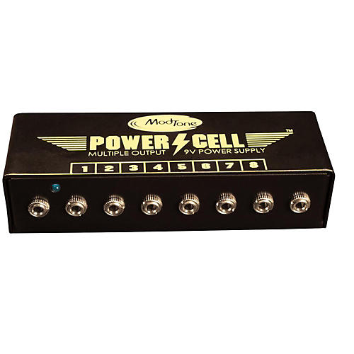 Modtone PowerCell Power Supply-thumbnail