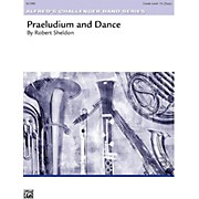 Alfred Praeludium and Dance Grade 1.5 (Easy)
