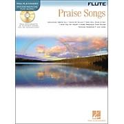 Hal Leonard Praise Songs for Flute Book/CD