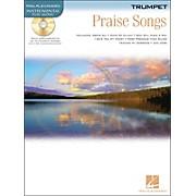 Hal Leonard Praise Songs for Trumpet Book/CD