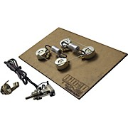 Mojotone Pre-Wired Les Paul Long Shaft Wiring Kit