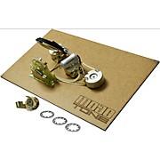 Mojotone Pre-Wired Strat Standard 5-Way Wiring Kit