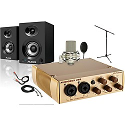 PreSonus AudioBox Gold Elevate 990 Package (AudioBox GoldElevate990 P)
