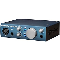 PreSonus AudioBox iOne (AudioBox iOne)