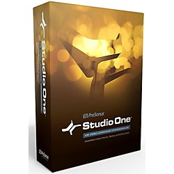 PreSonus Studio One 2.0 Artist to Professional Upgrade (1093-6)