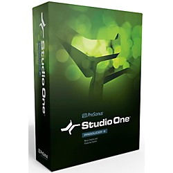 PreSonus Studio One 2.0 Producer (1093-2)