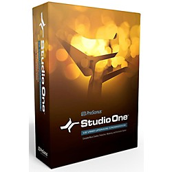 PreSonus Studio One 2.0 Producer to Professional Upgrade (1093-7)