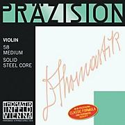 Thomastik Precision Steel 4/4 Size Violin Strings