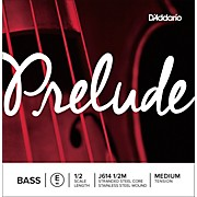 D'Addario Prelude Series Double Bass E String