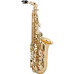 Prelude by Conn-Selmer Prelude by Conn-Selmer AS711 Student Model Alto Saxophone (AS711)