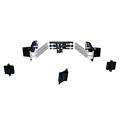 Premier BACK BAR RAIL FOR REVOLUTION MULTI-TENOR HARNESS (6824Q)