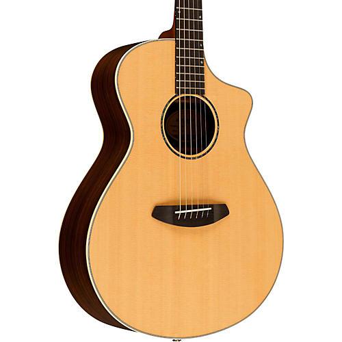 Breedlove Premier Concert Rosewood Acoustic-Electric Guitar-thumbnail
