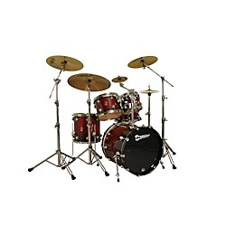 Premier Genista Maple Stage 20 5-Piece Shell Pack (4289925CRF)
