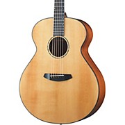 Breedlove Premier Jumbo Mahogany Acoustic-Electric Guitar