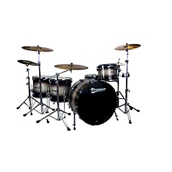 Premier Series Elite Maple Concert Master Ace 24  4-Piece Shell Pack (289911SSBU)