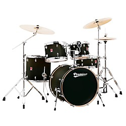 Premier XPK Stage 20 Lacquer 5-Piece Shell Pack (6489925TBL)