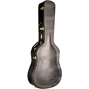Guild Premium Alligator Orchestra Acoustic Guitar Case