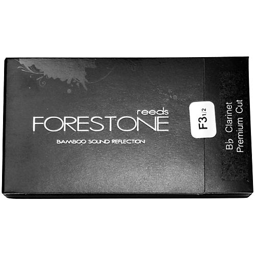 Forestone Premium Cut Clarinet Reed-thumbnail