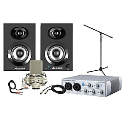 Presonus AudioBox USB 2x2 Elevate Package (AudioBox Elevate Package)