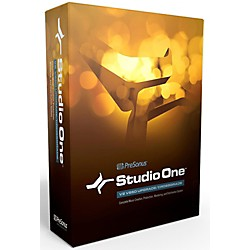 Presonus Studio One 2.0 Professional Crossgrade Software Download (1093-14)