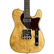 Fender Custom Shop Prestige Gold Leaf Telecaster NOS - Masterbuilt by Yuriy Shishkov