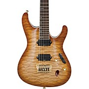 Ibanez Prestige S Series 6-String Quilted Maple Top Electric Guitar