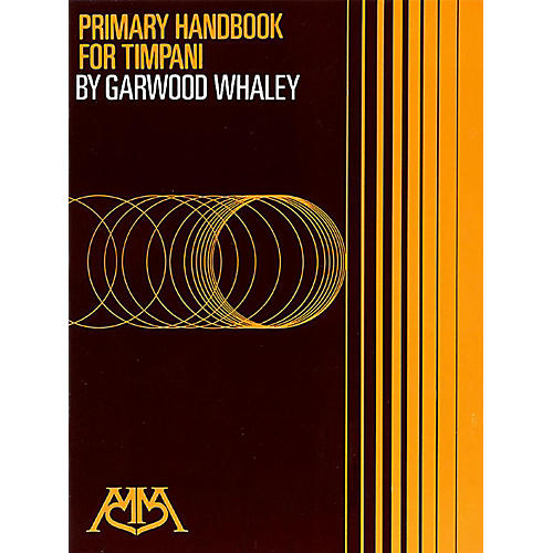 Meredith Music Primary Handbook For Timpani By Garwood Whaley-thumbnail