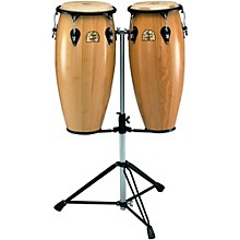 Pearl Primero Conga Set with Twin Stand