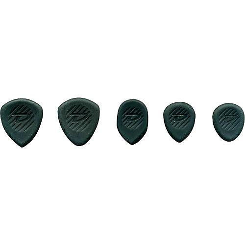 Dunlop Primetone 3-Pick Players Pack 3 MM Guitar Picks