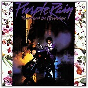 Prince - Purple Rain (Remastered) 180 Gram Vinyl LP