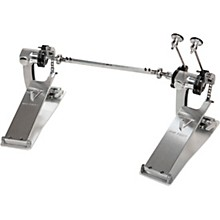 Trick Drums Pro 1 V Bigfoot Chain Drive Double Bass Drum Pedal