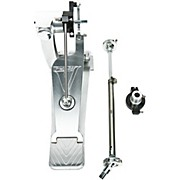 Trick Drums Pro 1-V Detonator Double Pedal Conversion Kit