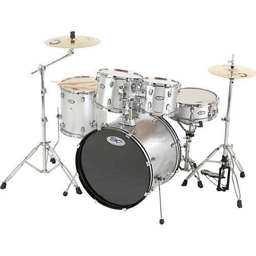 Sound Percussion Labs Pro 5-Piece Fusion Shell Pack-thumbnail