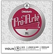 D'Addario Pro-Arte Series Violin A String