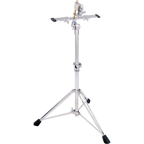 Toca Pro Bongo Stand with Adjustable Stabilizing Bars