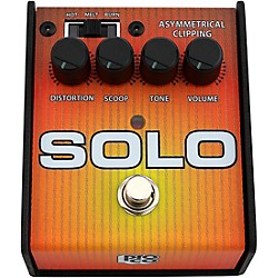 Pro Co Solo Distortion Guitar Effects Pedal (SOLO)