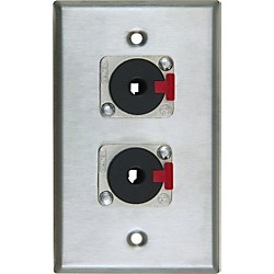 Pro Co WP1007 Wallplate (WP1007)