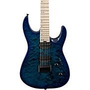 Jackson Pro Dinky DK2QM HT Electric Guitar