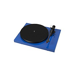 Pro-Ject Debut Carbon 2M-R Turntable (Debut Carbon Blue)