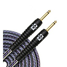 Analysis Plus Pro Oval Studio Instrument Cable with Overmold Gold Plug w/Straight-Straight Plugs