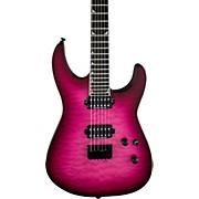 Jackson Pro Sereies Soloist SL2Q Hardtail Electric Guitar