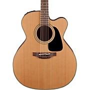 Takamine Pro Series 1 Jumbo Cutaway Acoustic-Electric Guitar